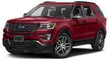 2017 Ford Explorer The Dalles, OR 1FM5K8GT6HGB64706