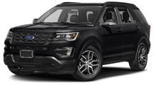 2017 Ford Explorer Easton, MA 1FM5K8GT5HGC01678