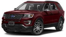 2016 Ford Explorer Mitchell, SD 1FM5K8GT5GGC87010