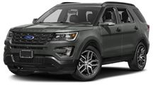 2017 Ford Explorer Montrose, CO 1FM5K8GT2HGD21258
