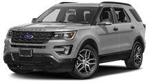 2017 Ford Explorer Encinitas, CA 1FM5K8GT3HGC77240