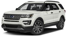 2017 Ford Explorer Mitchell, SD 1FM5K8HT2HGA11514