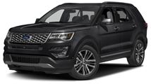 2017 Ford Explorer Easton, MA 1FM5K8HT0HGB85534