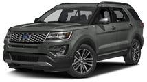 2017 Ford Explorer Mt Vernon, OH 1FM5K8HT8HGB29857