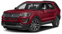 2017 Ford Explorer Montrose, CO 1FM5K8HT4HGD16951