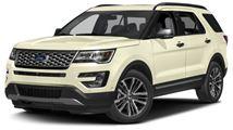 2017 Ford Explorer Mitchell, SD 1FM5K8HTXHGB06838