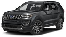 2017 Ford Explorer The Dalles, OR 1FM5K8HT3HGB92462