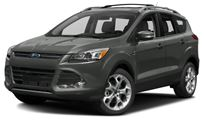 2016 Ford Escape Mitchell, SD 1FMCU9J93GUC43609