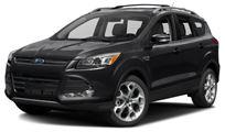 2016 Ford Escape Montrose, CO 1FMCU9J94GUC42985