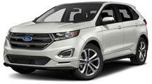 2017 Ford Edge El Paso, IL 2FMPK4APXHBC14804