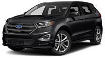 2016 Ford Edge Round Rock, TX 2FMPK4APXGBC58767