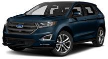 2017 Ford Edge Newark, CA 2FMPK4AP4HBC55736