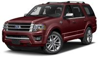 2017 Ford Expedition Bowie, TX 1FMJU1JT4HEA82803