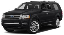 2017 Ford Expedition EL Mitchell, SD 1FMJK2AT7HEA20985