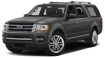 2017 Ford Expedition EL Mt Vernon, OH 1FMJK2AT5HEA36800