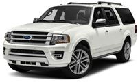 2017 Ford Expedition EL Carthage, TX 1FMJK1LT3HEA39153