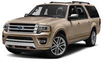 2017 Ford Expedition EL Round Rock, TX 1FMJK1LTXHEA32930