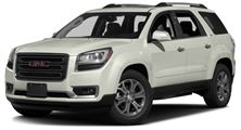 2017 GMC Acadia Limited Morrow 1GKKRSKD5HJ188793