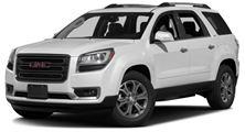 2017 GMC Acadia Limited Mitchell, SD 1GKKVSKD9HJ110495