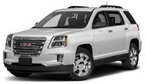 2017 GMC Terrain Aberdeen, SD 2GKFLUEK7H6296919