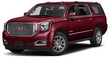 2017 GMC Yukon XL Aberdeen, SD 1GKS2HKJ4HR362500
