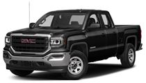 2016 GMC Sierra 1500 Morrow 1GTR1LEH9GZ331329