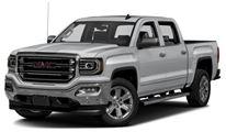 2018 GMC Sierra 1500 Morrow 3GTU2NEC8JG134165