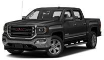 2018 GMC Sierra 1500 Morrow 3GTU2NEC7JG133492