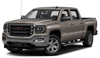2017 GMC Sierra 1500 Duluth, MN 3GTU2NEC7HG303571