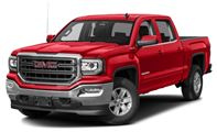 2016 GMC Sierra 1500 Morrow 3GTP1MEH7GG157726