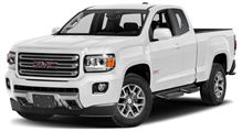 2017 GMC Canyon Morrow 1GTH6CEN0H1291953