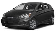 2017 Hyundai Accent Indianapolis, IN KMHCT5AE8HU326818