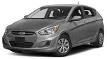 2017 Hyundai Accent Indianapolis, IN KMHCT5AE8HU326396