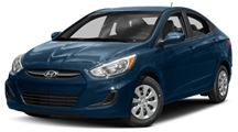 2017 Hyundai Accent Indianapolis, IN KMHCT4AE1HU270988