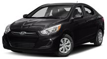 2017 Hyundai Accent Indianapolis, IN KMHCT4AE3HU269048