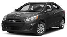 2016 Hyundai Accent Williamsville, NY KMHCT4AE4GU043521