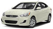 2016 Hyundai Accent Williamsville, NY KMHCT4AE8GU972370