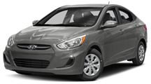 2017 Hyundai Accent Indianapolis, IN KMHCT4AE6HU269271
