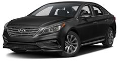 2017 Hyundai Sonata duluth, mn 5NPE34AF7HH553315