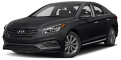 2017 Hyundai Sonata Olive Branch, MS 5NPE34AFXHH558301
