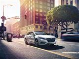 2017 Hyundai Sonata Hybrid Minot, ND KMHE24L38HA065516