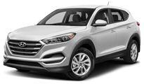 2017 Hyundai Tucson Indianapolis, IN KM8J3CA40HU350789