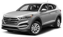 2017 Hyundai Tucson Indianapolis, IN KM8J3CA40HU420825