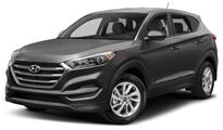 2017 Hyundai Tucson Indianapolis, IN KM8J3CA4XHU350315