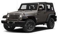 2016 Jeep Wrangler Houston TX 1C4AJWAG3GL325427