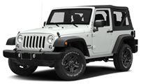 2016 Jeep Wrangler Columbus, IN 1C4AJWAG9GL258512