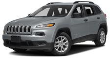 2016 Jeep Cherokee Chicago, IL 1C4PJMAB2GW155630