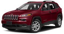 2017 Jeep Cherokee Columbus, IN 1C4PJMAB0HW654251