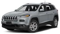 2017 Jeep Cherokee Sheboygan, WI 1C4PJMCS2HW532102