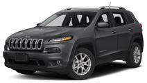 2017 Jeep Cherokee Houston TX 1C4PJLCB7HW642797